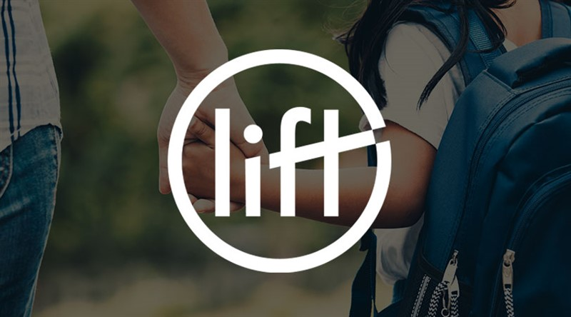 Lift: A Parenting Podcast