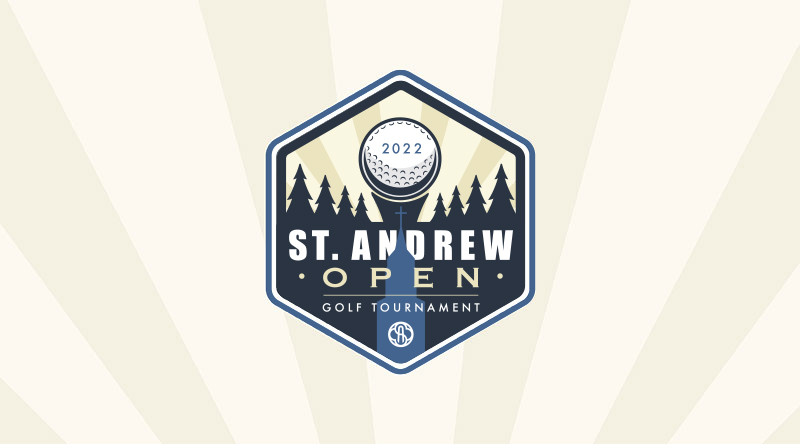 St. Andrew Open Golf Tournament