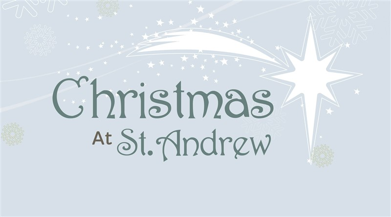 Christmas at St. Andrew